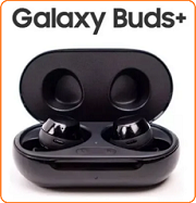 Samsung Galaxy Buds +