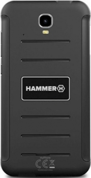 MyPhone Hammer Active Green