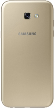 Samsung Galaxy A5 2017 DuoS Gold (SM-A520F/DS)