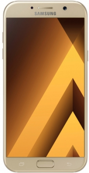 Samsung Galaxy A7 2017 DuoS Gold (SM-A720F/DS)