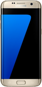 Samsung Galaxy S7 Edge DuoS 32Gb Gold (SM-G935F/DS)