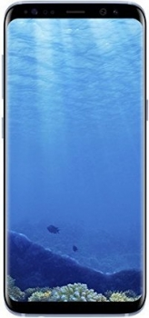 Samsung Galaxy S8 DuoS 64Gb Blue (SM-G950F/DS)
