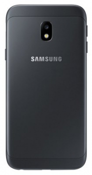 Samsung Galaxy J3 2017 DuoS Black (SM-J330F/DS)