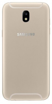 Samsung Galaxy J5 2017 DuoS Gold (SM-J530F/DS)
