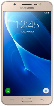 Samsung Galaxy J7 2016 DuoS Gold (SM-J710F/DS)
