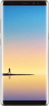 Samsung Galaxy Note 8 DuoS Gold (SM-N950F/DS)