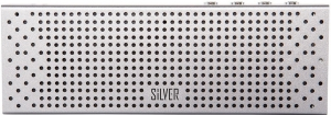 GOCLEVER Sound Club Silver
