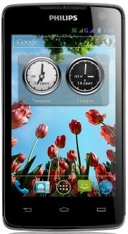 Телефон филипс w732 характеристики