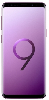 Samsung Galaxy S9 DuoS 64Gb Purple (SM-G960F/DS)