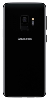Samsung Galaxy S9 64Gb Black (SM-G960F)