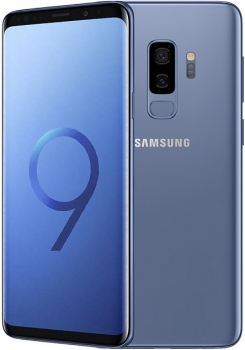 Samsung Galaxy S9 Plus DuoS 64Gb Blue (SM-G965F/DS)