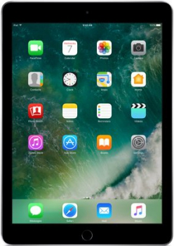 Apple iPad 2017 128Gb WiFi Space Grey