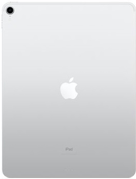 Apple iPad Pro 12.9 256Gb WiFi Silver