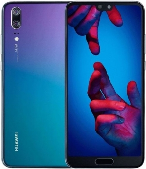 Huawei P20 128Gb Dual Sim Twilight