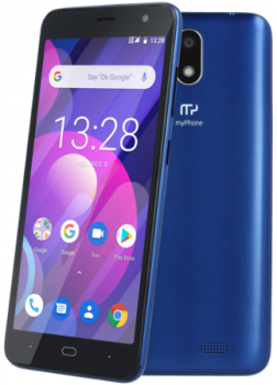 MyPhone Fun 7 LTE Blue