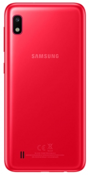Samsung Galaxy A10 DuoS Red (SM-A105F/DS)