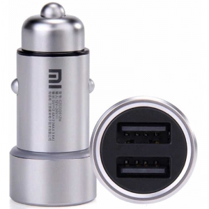 Xiaomi Mi Car Charger Gray