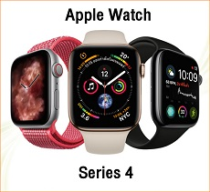 Apple Watch 4 купить