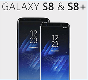 Samsung Galaxy S8+ in Moldova!