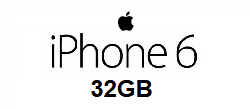 iPhone 6 32GB Moldova